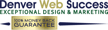 Denver Web Success Logo