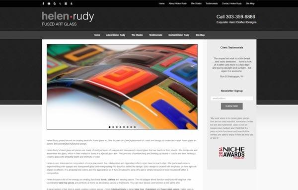 Helen Rudy Glass