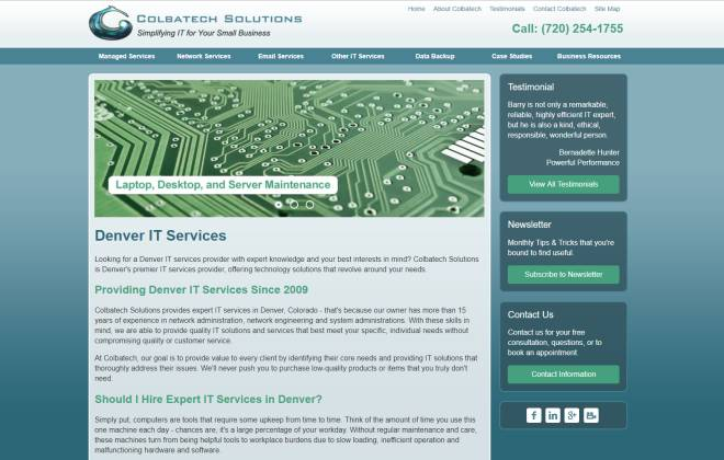 Colbatech Solutions