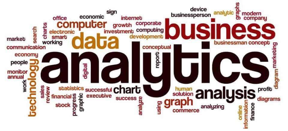 Denver Web Analytics