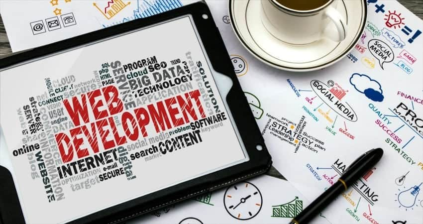 Web Development Denver