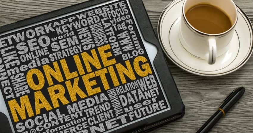 Web Marketing Denver