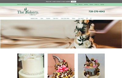 The Makery Cake Co.